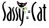 Sassy Cat Web Design