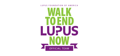 Sassy Cat Web Design Raises Awareness and Funds to Support the Lupus Foundation of America